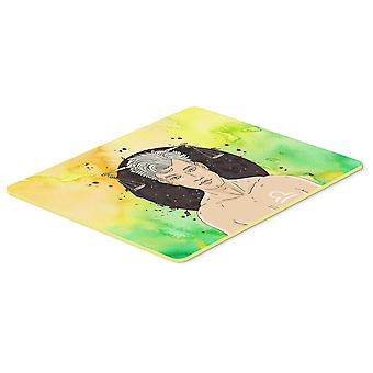 Carolines Treasures  BB7323CMT Libra Zodiac Sign Kitchen or Bath Mat 20x30