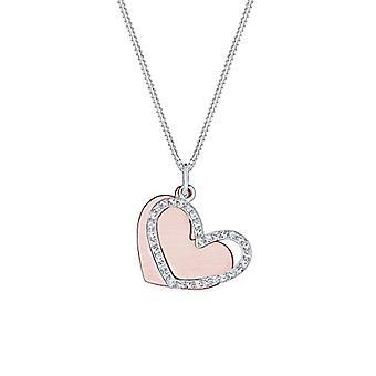 Elli Silver Pendant Necklace 0101153018_45