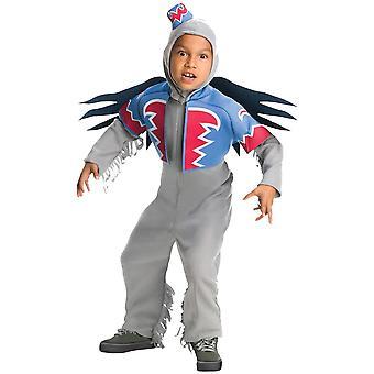 Boys Winged Monkey Costume - Wizard of OZ