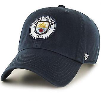 Manchester City 47 Oczyścić Czapka NV