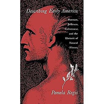 Describing early America
