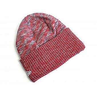 Manchester United FC Cuff Knit Hat