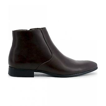 Duca di Morrone - Chaussures - Bottes de cheville - PHILIPPS-BROWN - Hommes - sellebrown - 46