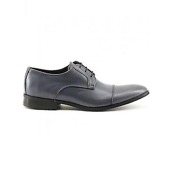 Made in Italia - Shoes - Lace-up shoes - MARCEL_GRIGIO - Men - darkgray - 46