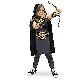 Ace Archer Children's Costume, 7-9