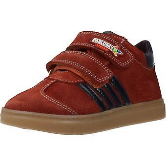 Pablosky slippers 064268 kleur Mandarine