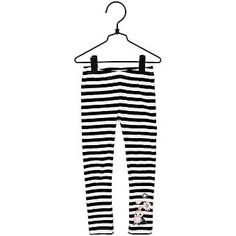 Mumin, Daisy-leggings svartvit