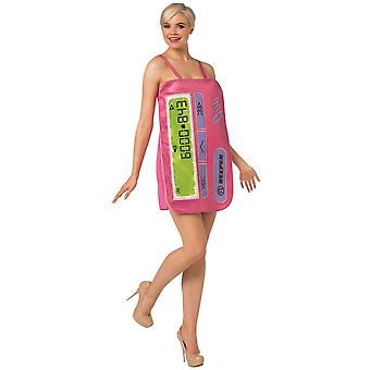 Beeper Dress Adult
