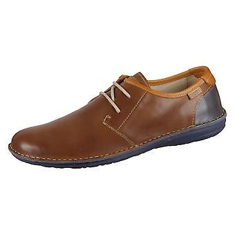 Pikolinos Santiago M8M4298cuero universal all year men shoes