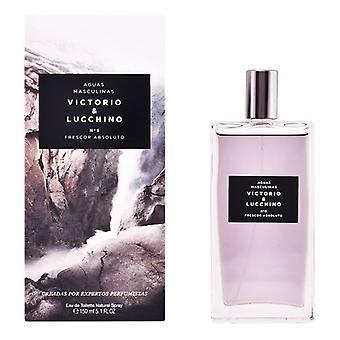 Parfym Aguas Nº 5 Victorio & Lucchino EDT (150 ml) (150 ml) för män