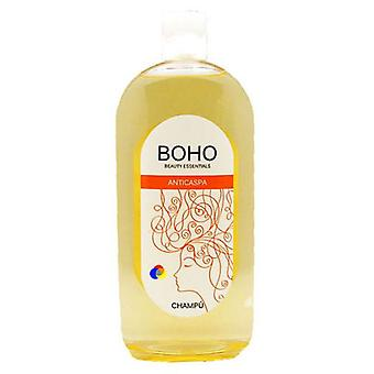 Boho Green Make-Up Antidandruff Shampoo 500 ml