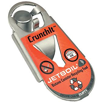 Jetboil No Colour CrunchIt Fuel Canister Recycling Tool