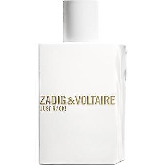 Zadig et Voltaire Just Rock For Her Edp 50ml