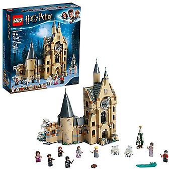LEGO Harry Potter, Hogwarts clock Tower