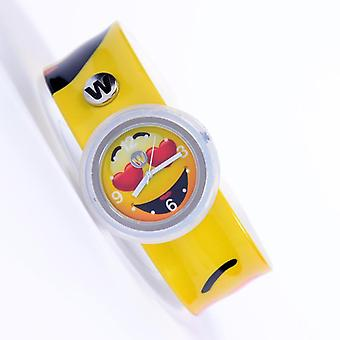 #408 - love face - watchitude slap watch