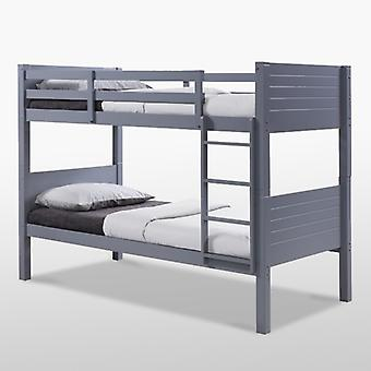 Samengevoegd Dakota Bunk Bed - Rubberwood