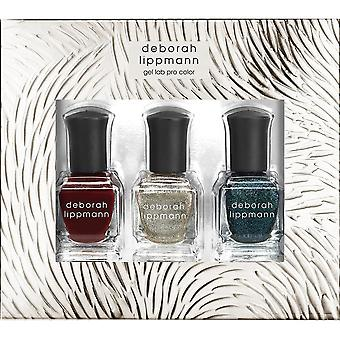 Deborah Lippmann Professional Mini Nail Lacquer Set - Precious Things (3 X 8ml)