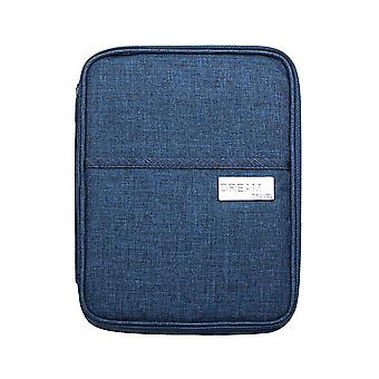 Small bag for valuables - Dark blue