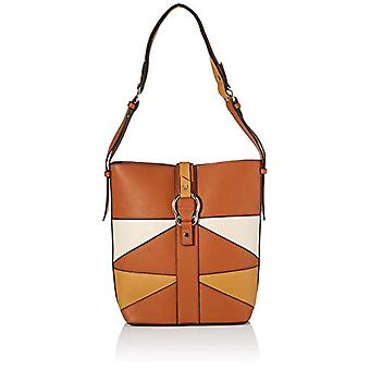 s.Oliver s.Oliver39.909.94.2718 Woman shoulder bagBrown (Brown) 12x30x23 Centimeters (B x H x T)