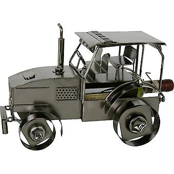 Wein fleischeltern Traktor