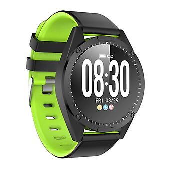 Lige Sports Smartwatch Fitness Sport Activity Tracker Smartphone Watch iOS Android iPhone Samsung Huawei Green