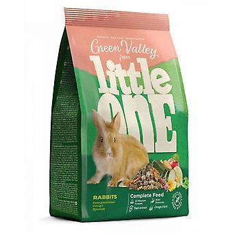 Little One Green Valley Conejos (Small pets , Dry Food and Mixtures)