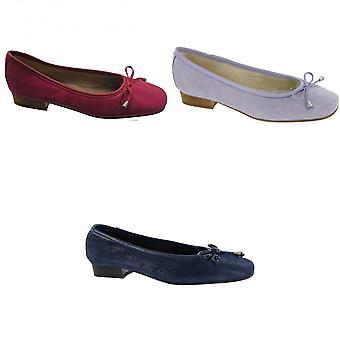 Riva Provence Fish Ladies Ballerina / Womens Shoes