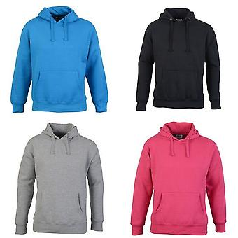 Casual Classic Mens Pullover Hood
