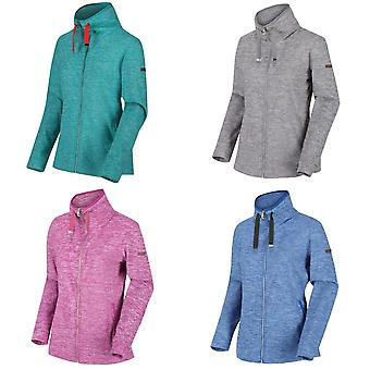 Regatta Womens/Ladies Evanna Full Zip Lightweight Fleece