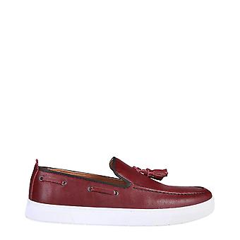 Pierre Cardin Original Men Spring/Summer Moccasin - Red Color 29746