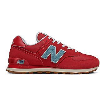 New Balance 574 ML574STR zapatos universales para hombre todo el año