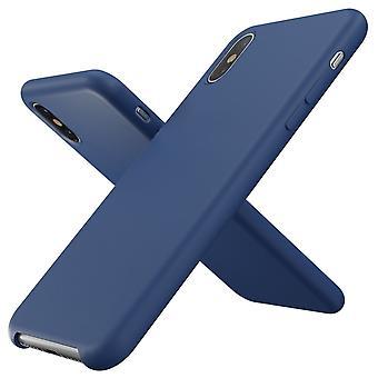 Soft liquid luxury iphone 8 case