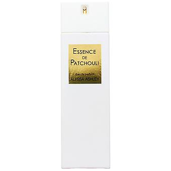 Alyssa Ashley Essence de Patchouli Eau de Parfum Spray 50ml