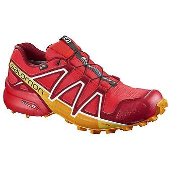 Salomon W Terenie Speedcross 4 Gtx Goretex 400932 runing all year pantofi barbati