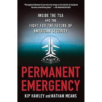Emergenza permanente di Hawley & Kip