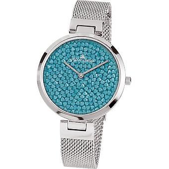 Jacques Lemans - Wristwatch - Ladies - Milano - Classic - 1-2035I