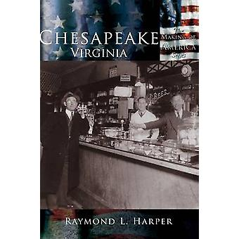 Chesapeake by Harper & Raymond L.