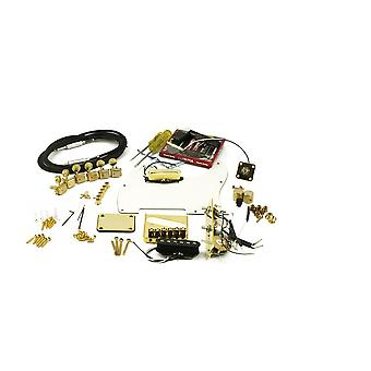 WD Music Replacement Telecaster Parts Kit