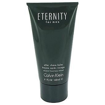 Eternity by Calvin Klein After Shave Balm 150ml