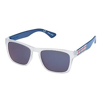 Unisex Sunglasses Police S198854Z69B (54 mm)