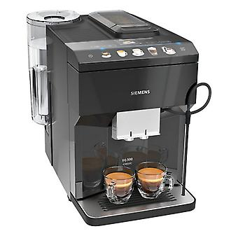 Express Coffee Machine Siemens AG TP503R09 1,7 L 15 bar TFT 1500W Noir
