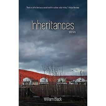Inheritances - Stories by William Black - 9780802313591 Book