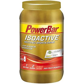 PowerBar Isoactiv Powder 1320 gr