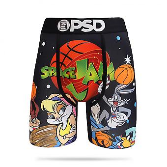 Space Jam Team Bugs Boxer Briefs