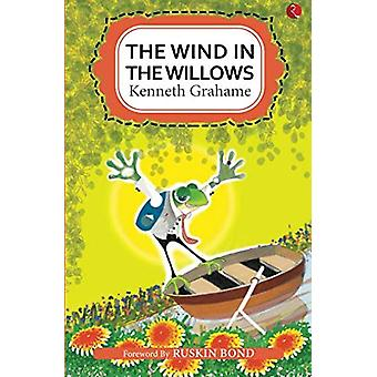 THE WIND IN THE WILLOWS by Kenneth Grahame - 9788129151377 Book