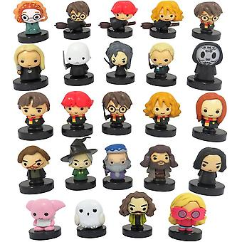 24-pak Harry Potter Stampers Stampny Figurki