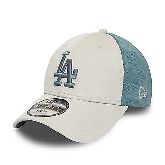 New Era 9Forty KIDS Cap - ENGINEERED LA Dodgers