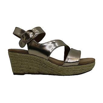 Style & Co. Womens Xenaap Open Toe Casual Ankle Strap Sandals
