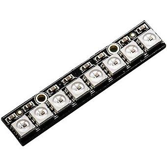 Thomsen SMD LED (multi-colour) RGB 2.40 W 8 lm 120 ° 5 V
