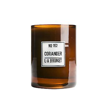 L:A Bruket Coriander Candle 260g
